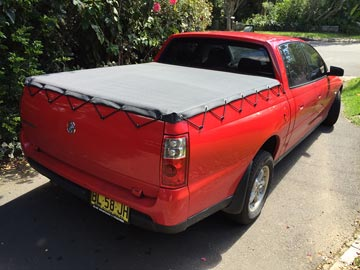 Tonneau Covers for Utes